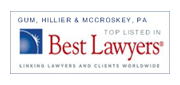 Selected to Best Lawyers in America